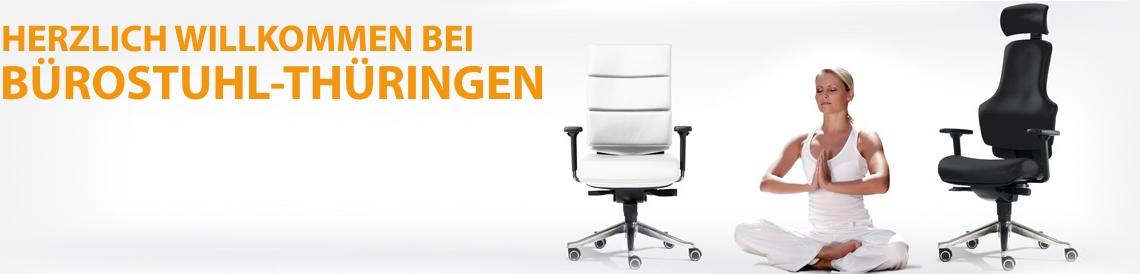 Bürostuhl-Thüringen - zu unseren Chefsesseln