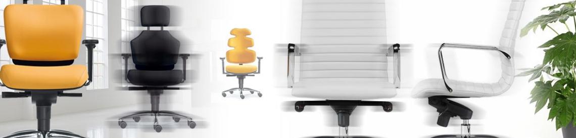 Bürostuhl-Thüringen - zu unseren Bürostühlen