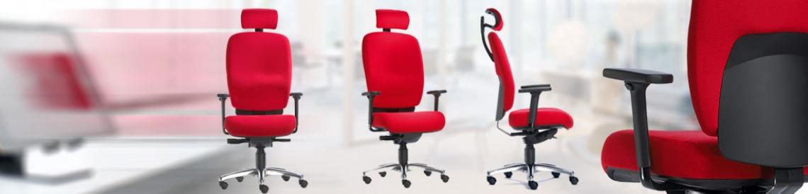 Bürostuhl-Thüringen - zu unseren Frauenbürostühlen